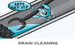 CLEARING CLOGGED DRAINS. DRAIN CLEANING SERVICE TORONTO AND GTA 2