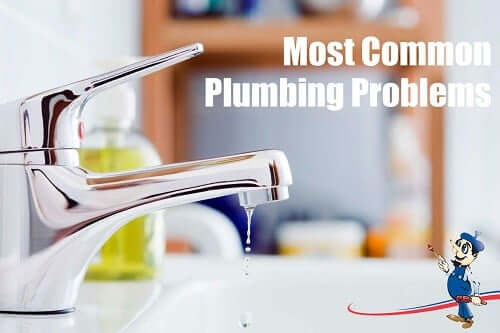 COMMON PLUMBING ISSUES THAT EVERY HOMEOWNER IN TORONTO