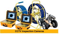 HOW TO GET A FREE CCTV INSPECTION 1