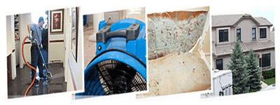 REPAIR WATER DAMAGE: FAST HELP AND EASY SOLUTION