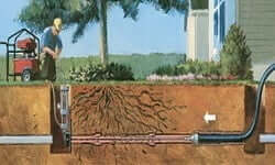 SEWER LINE REPAIR: SERIOUS PROBLEMS AND FAST SOLUTIONS