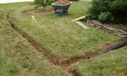 TPG DRAIN INSTALLATION TO SIMPLIFY YOUR LIFE - TORONTO AND GTA