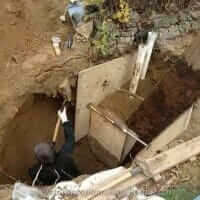 SEWER PIPE REPLACEMENT - 10